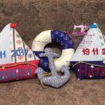 Декоративные подушки в МОРСКОЙ тематике